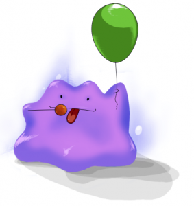 ditto-the-pokemon