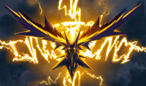 zapdos-in-pokemon-go